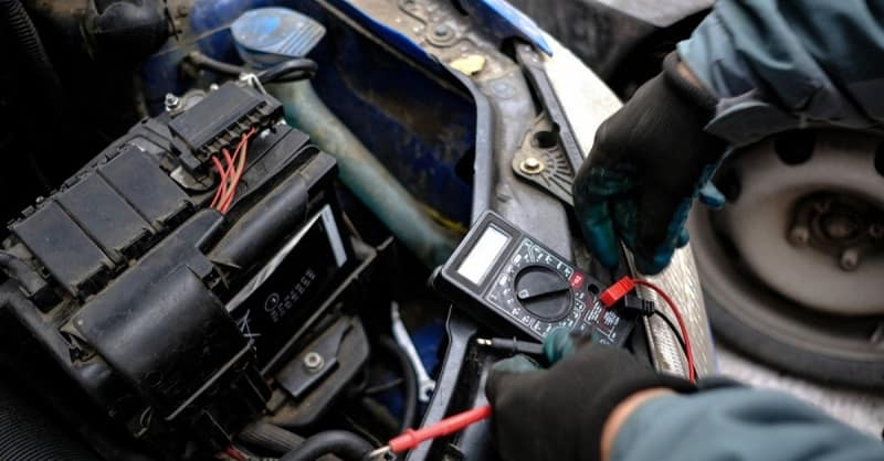 How Many Volts Does a Car Battery